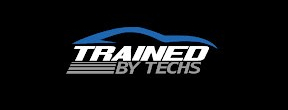 Trained by Techs